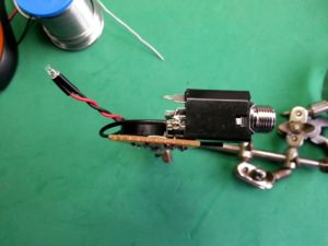 Cable Tester - Chave(4)