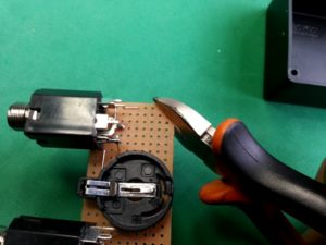 Cable Tester - Placa(5)