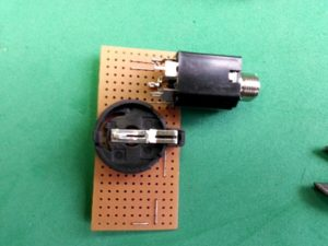 Cable tester - Jack(4)