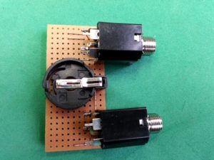 Cable tester - Jack(6)