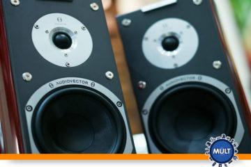 acessórios apara restauração de caixa de som