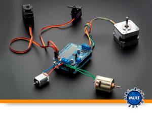 algumas das aplicabilidades das placas de arduino
