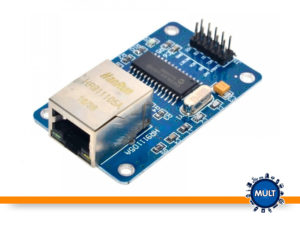 placa de arduino Ethernet