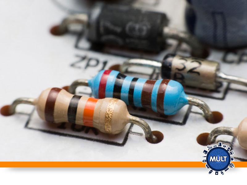 capacitor e diodos