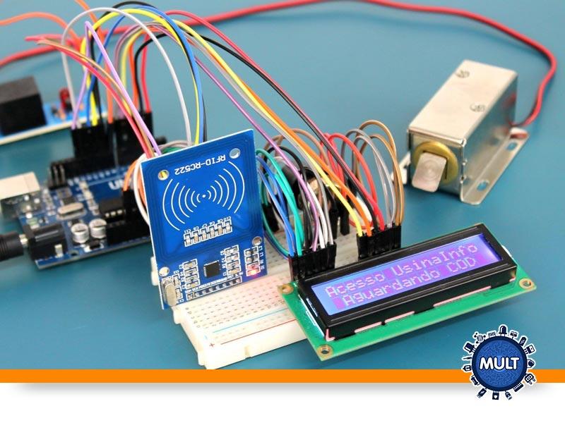 Conheça algumas vantagens da tecnologia RFID