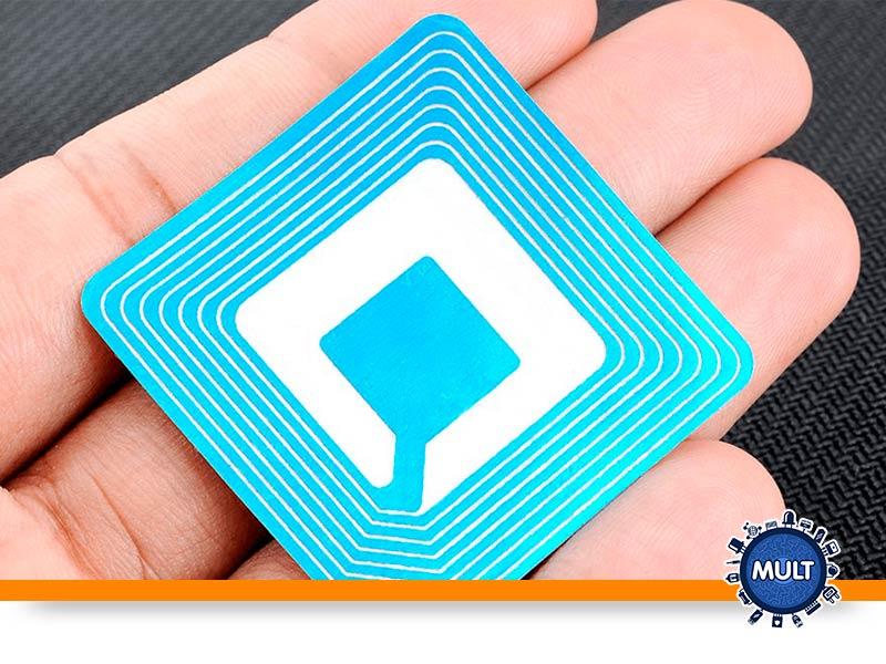 onde aplicar RFID