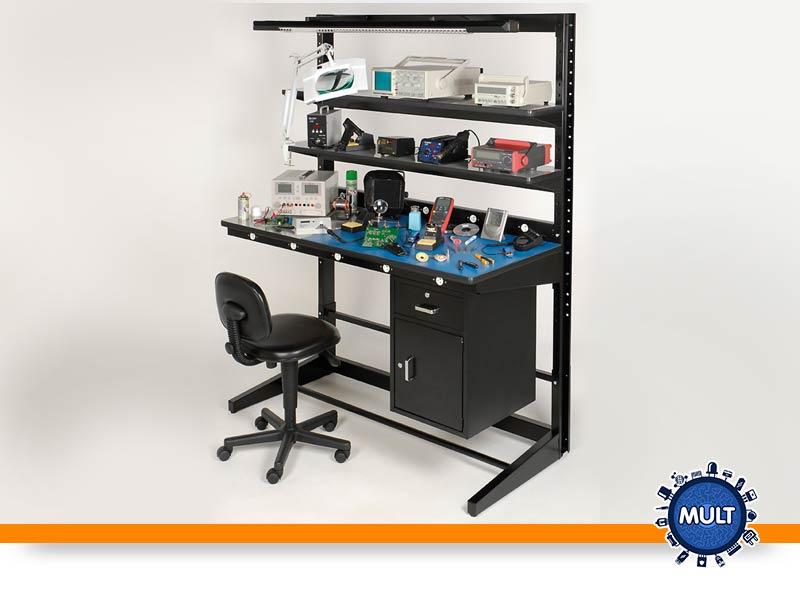 Equipamentos essenciais para eletrônica e seu uso