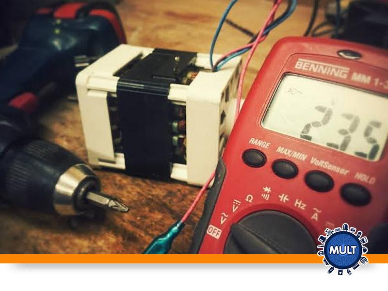 o que são instrumentos de medição