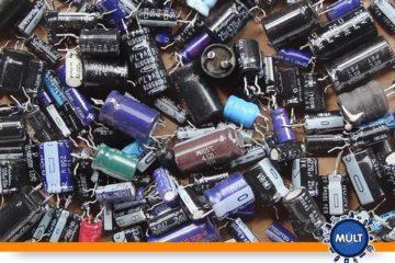 capacitor elétrico o que é quais suas aplicações
