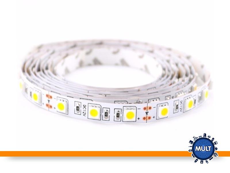 fitas de LED