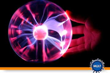 como fazer uma bola de plasma