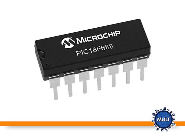 microcontroladores pic microchip technology