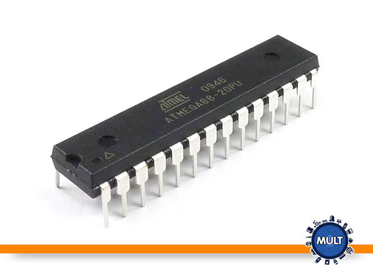 microcontroladores atmel avr