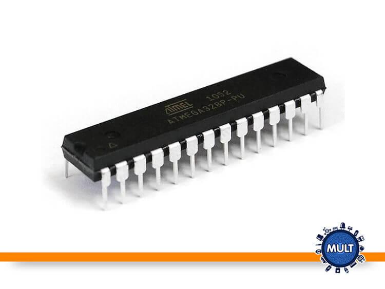 o que é microcontrolador