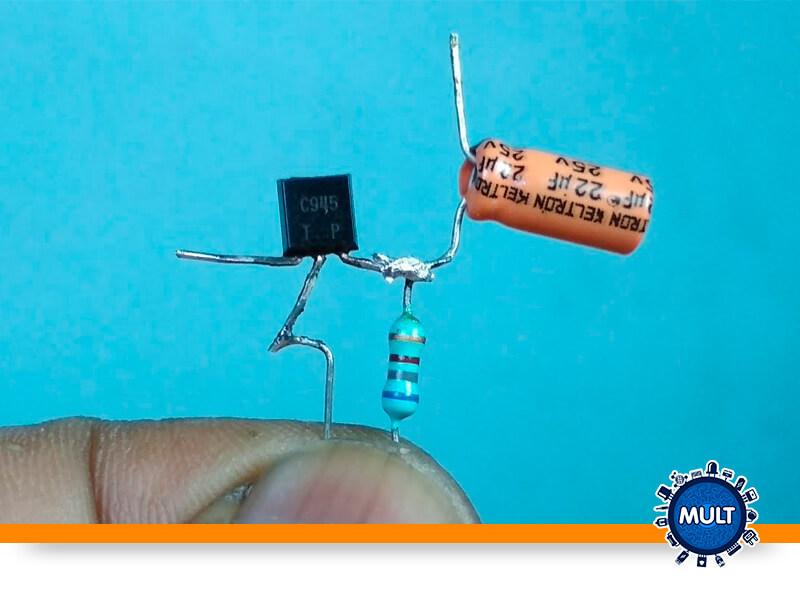 amplificadores transistorizados mais baratos