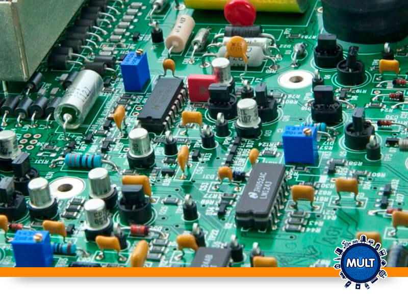 circuitos elétricos quais são tipos como diferencia-los