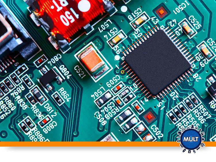 o que são circuitos elétricos