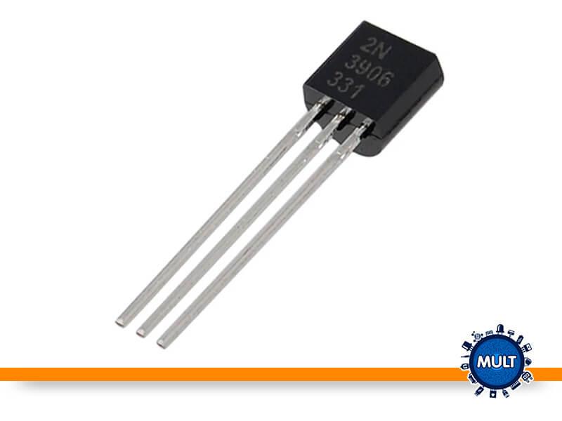 transistores bipolares de junção