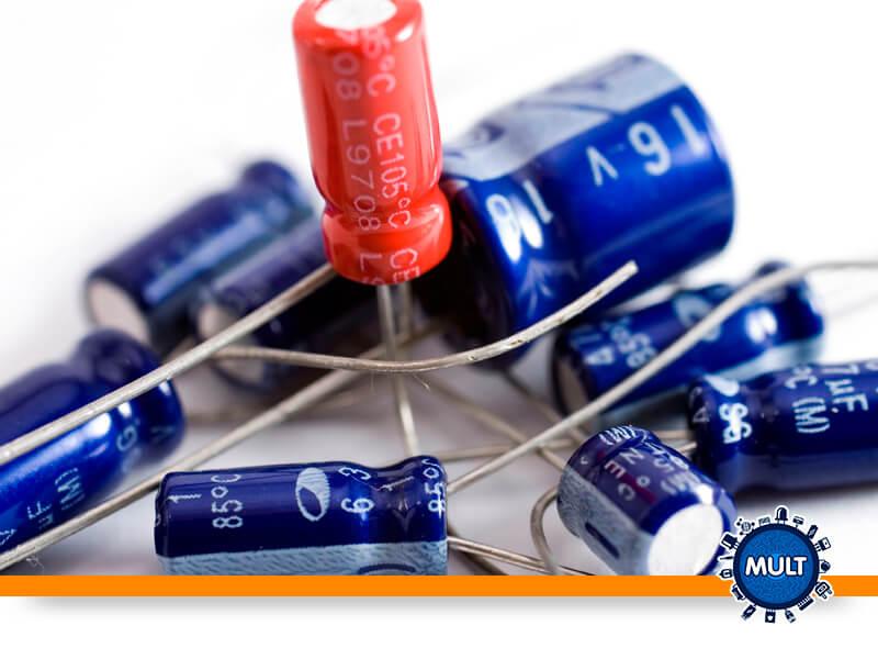 conhecendo os capacitores