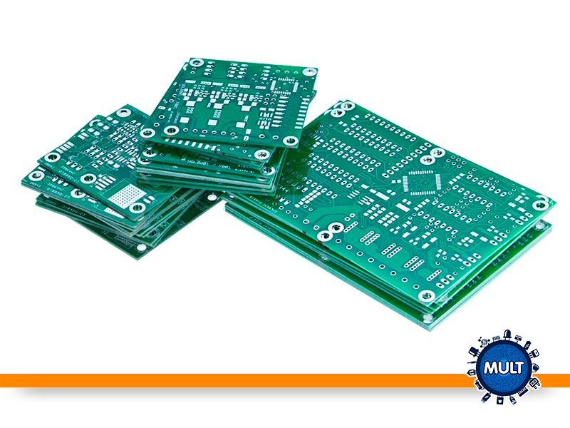 placas de circuito