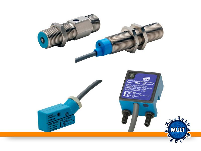 sensores eletricos