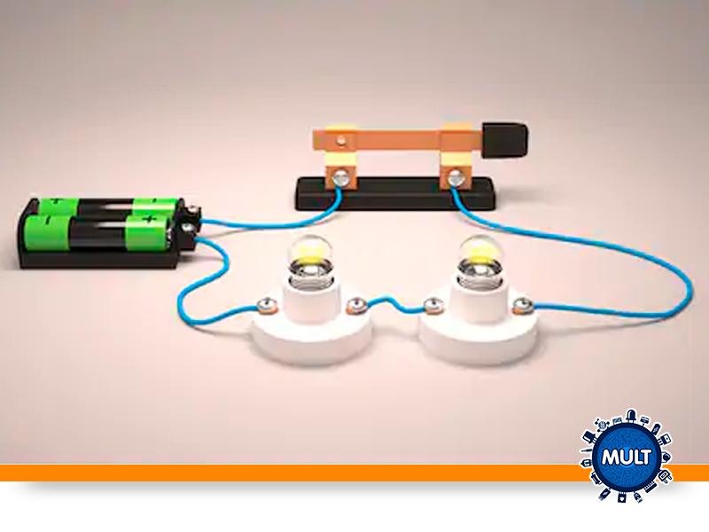 para o que serve um circuito eletrico